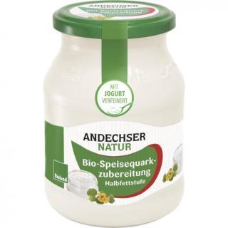 Speisequark Andechs 500 g
