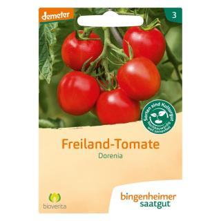 -Saatgut-   Tomate Dorenia