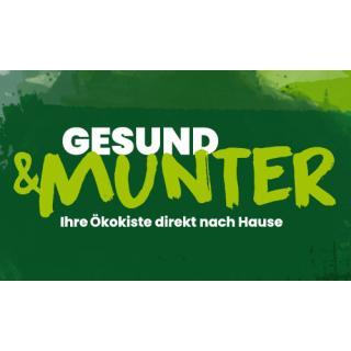 Tee Apfelminze 30g -Blk