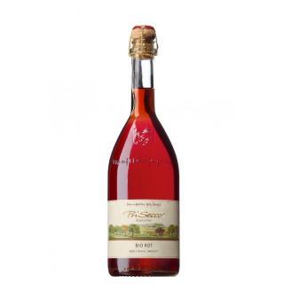 PriSecco Bio Rot alkoholfrei