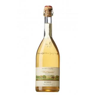 PriSecco weiß alkoholfr. 0,75l