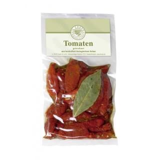 Getrocknete Tomaten 150g, IC