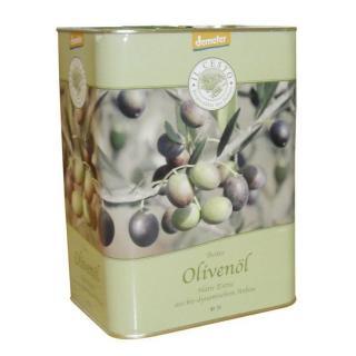 Olivenöl nativ extra 3 L