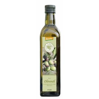 Dem. Olivenöl nativ extra 0,5l