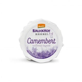 Bauckhof Camembert, 180g N 45%