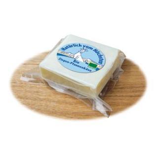 Ziegen-Pf.Käse natur N45% 100g
