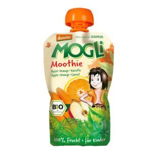 -GV- 6x100ml  Trink Obst Orange- Apfel-Karotte