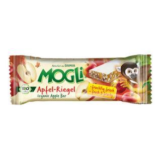 -GV-  20x25g   Mogli Apfel Riegel