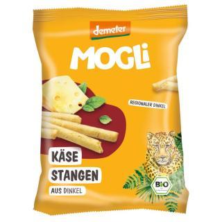 -GV- 12x75g  Mogli Käse Stangen