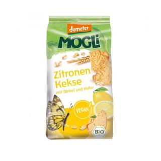 -GV-  7x125g   Mogli  Zitronen Kekse