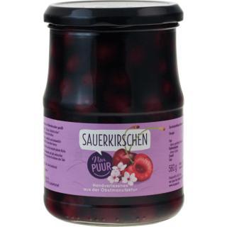 -GV- Sauerkirschen entsteint, 6x560g