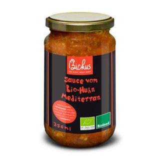 Sauce vom Huhn medit 350ml