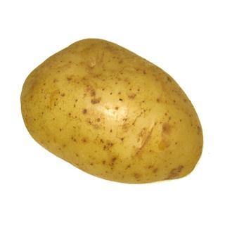 Kartoffel Gunda mk 1kg