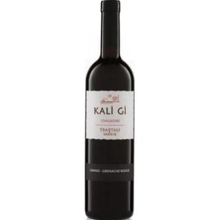 ''Kali Gi'' Rot Chalkidiki 0,75l   2017