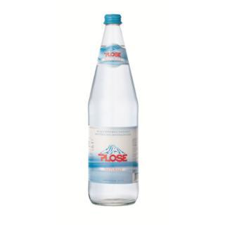 Plose Mineralwasser still 6x1l