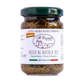 Pesto Rucola 130g
