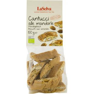 Cantucci alle mandorle 150g