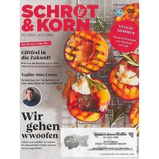 Schrot & Korn gratis für Dich