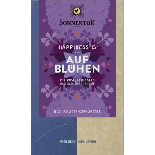 Aufblühen Tee - Happiness is 27g
