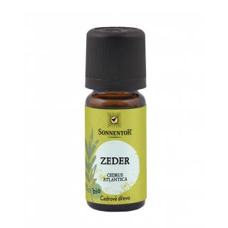 Zedernholz ätherisches Öl 10ml
