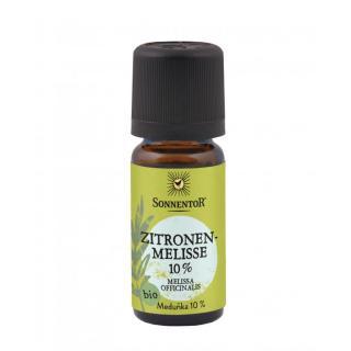 Zitronenmelisse ätherisches Öl 10ml