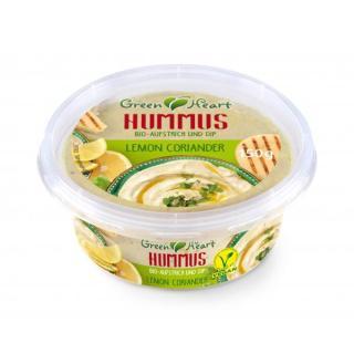 Hummus Lemon Coriander 150g