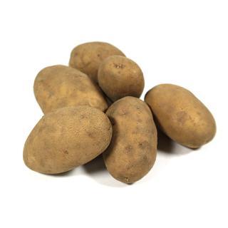 Kartoffeln mehlig kochend 2,5kg