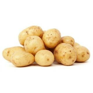 Kartoffeln vorwiegend festkochend 2,5kg