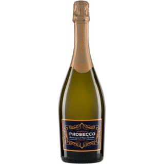 Prosecco Extra Dry DOC  0,75l