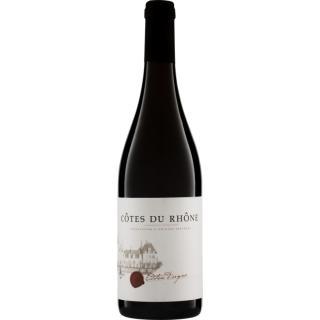 Côtes du Rhône Édition d''Origine Rot 2018